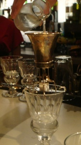 Absinthe is an Art on its own!